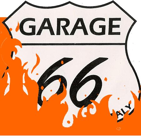 Garage66 Aerografie .com